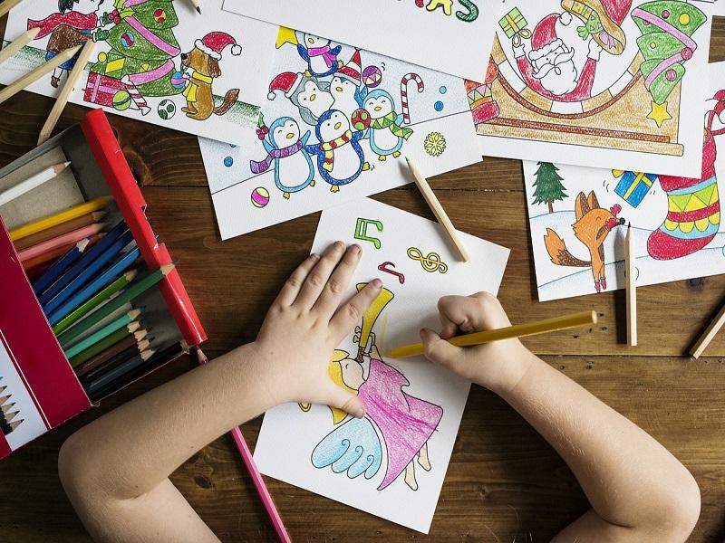 Open Day Scuola Dell'Infazia Songavazzo