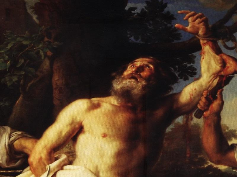 Festa Patronale Di San Bartolomeo Apostolo