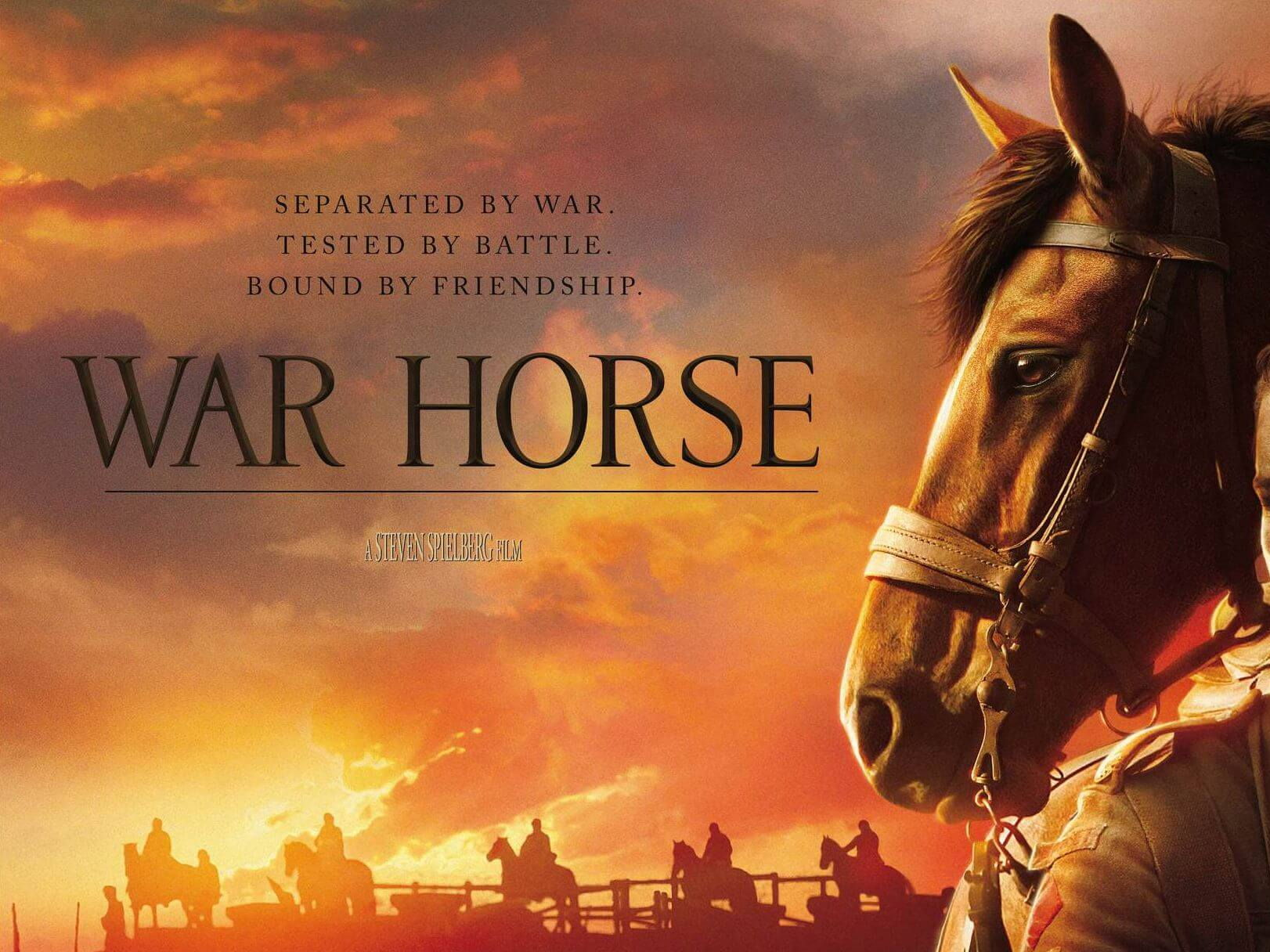 "Al Cinema! ""War Horse"""
