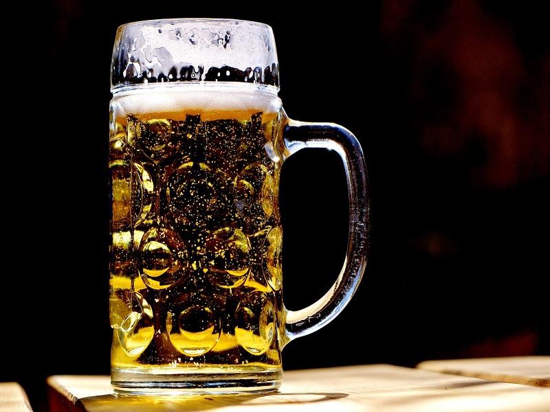 San Lorenzo Beer Fest