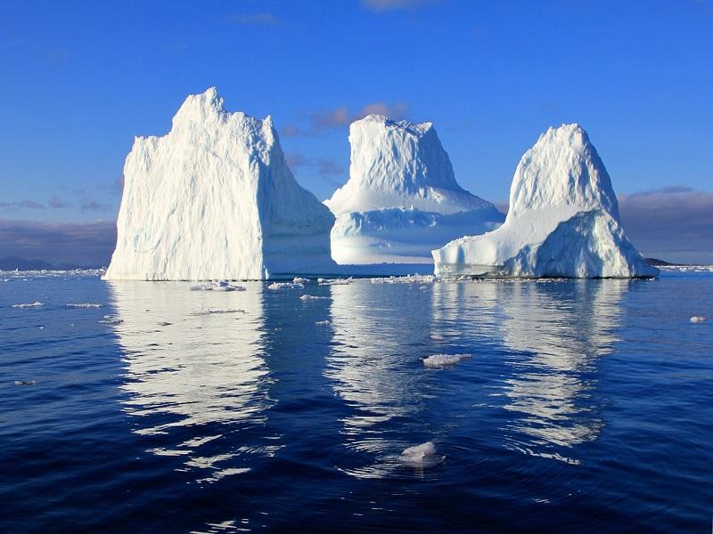 Quando La Natura Fa Spettacolo Groenlandia