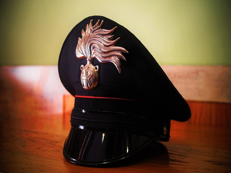 I Carabinieri Incontrano I Cittadini (2)