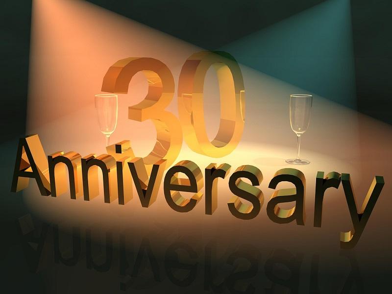 Trentesimo Anniversario Corpo Bandistico Rovettese