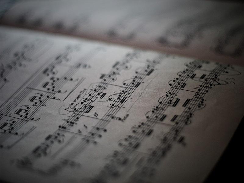 La Musica E L'antologia Di Spoon River