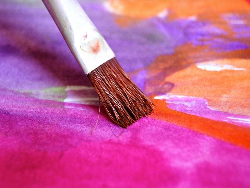 Corso Propedeutico Sperimentiamo Con L'acquerello